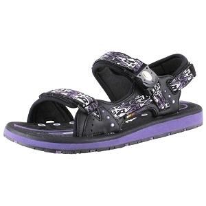 Clearance: 9118 Purple (Size: Women 5/5.5)